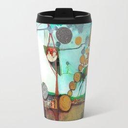 Nature/Nurture Travel Mug