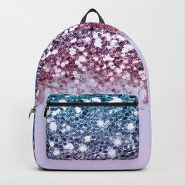 Rainbow Unicorn Ombre Backpack