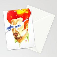 Tino Casal Stationery Cards