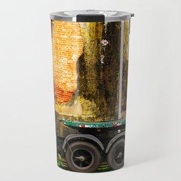 Armazém 2 Travel Mug