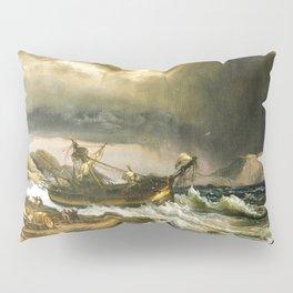 Shipwrech - Digital Remastered Edition Pillow Sham