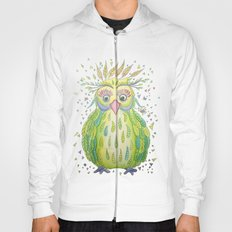 Forest's Owl Hoody