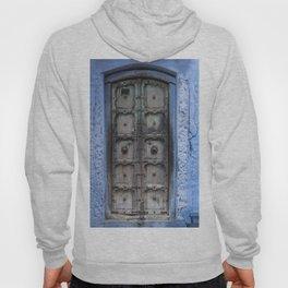 Doors Of Rajasthan IV Hoody