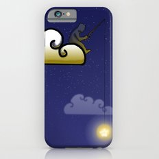 Fishing For Dreams Slim Case iPhone 6s