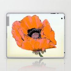 And they call it  Poppy  Love Laptop & iPad Skin