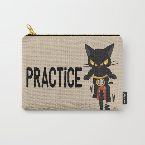 Practice Carry-All Pouch