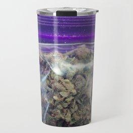 gram of cannabis Travel Mug