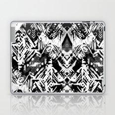 Ikat #5E Laptop & iPad Skin