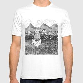 Sami fox T-shirt