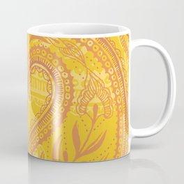 Paisley Juice Coffee Mug
