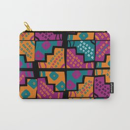 Wari pop V Carry-All Pouch