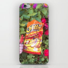 Hot Cheetos Pt.1 iPhone Skin