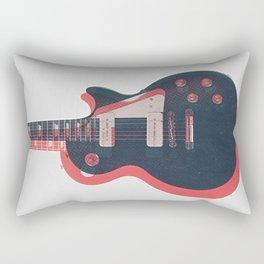Rock! 01 Rectangular Pillow