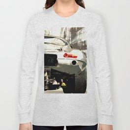 Jaguar E-TYpe Long Sleeve T-shirt