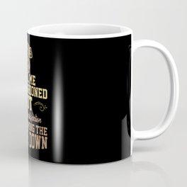 Call Me Old Fashioned Miss Slamming Phone  Coffee Mug