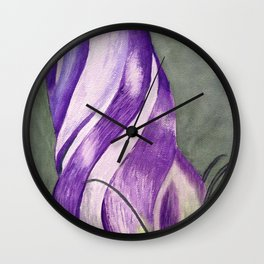 Candescence Wall Clock