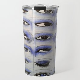 different universe Travel Mug