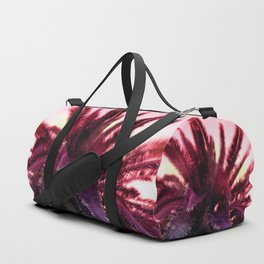 Iridescent Dusk Duffle Bag