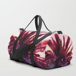 Iridescent Dusk Duffle Bag
