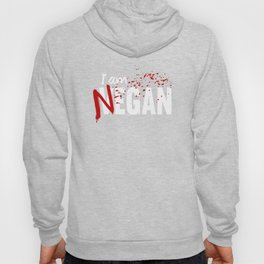 I'm Negan Hoody