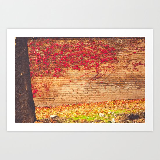 The Beloved Wall Art Print