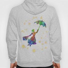 Mary Poppins - The Magical Nanny Hoody