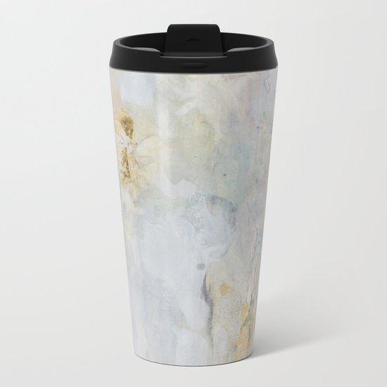 Focus Metal Travel Mug