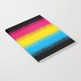 Pixel Perfect Notebook