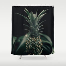 Baby Pineapple Shower Curtain