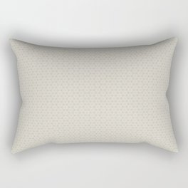 Pattern Baby Stars Rectangular Pillow