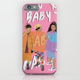 TLC iPhone Case