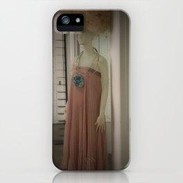 Chic iPhone Case