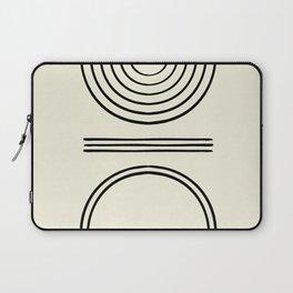 Life Balace II Laptop Sleeve