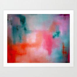 Sifters Art Print