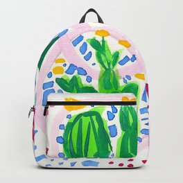 Flirty Girls Backpack