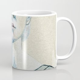 Is this all that I am? Is there nothing more? #4 Coffee Mug