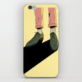 Wear those gators iPhone Skin