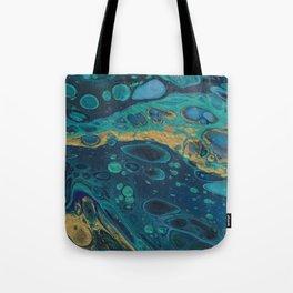 Andromeda - Volume 4 Tote Bag