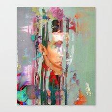 Untitled 20140629s Canvas Print