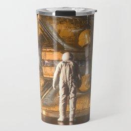 Discovery Travel Mug