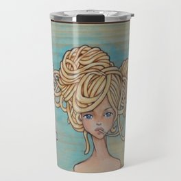 A Saucy Dish Travel Mug