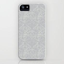 Vintage Love iPhone Case