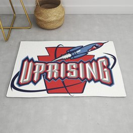 Uprising Rockets Rug