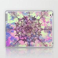Galaxy Tree Mandala Laptop & iPad Skin