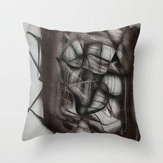 Didaction Throw Pillow