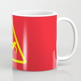 Barry Coffee Mug