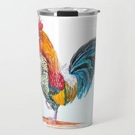 Le Coq Travel Mug
