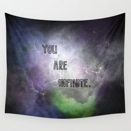 Infinite Wall Tapestry