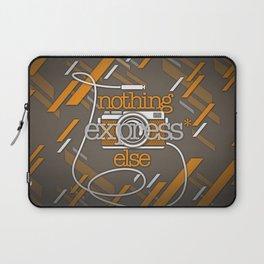 Express Laptop Sleeve