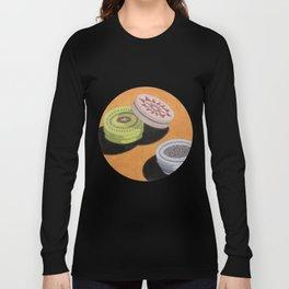 Small bowls n. 3 Long Sleeve T-shirt